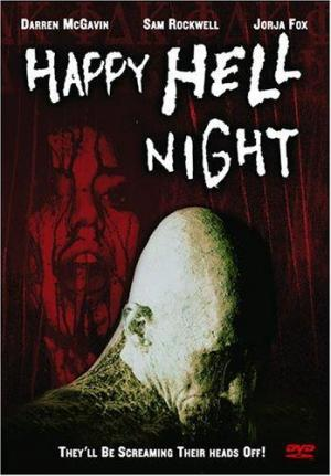 Happy Hell Night