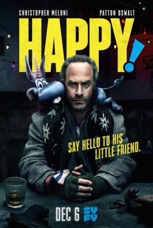 Happy! (Serie de TV)