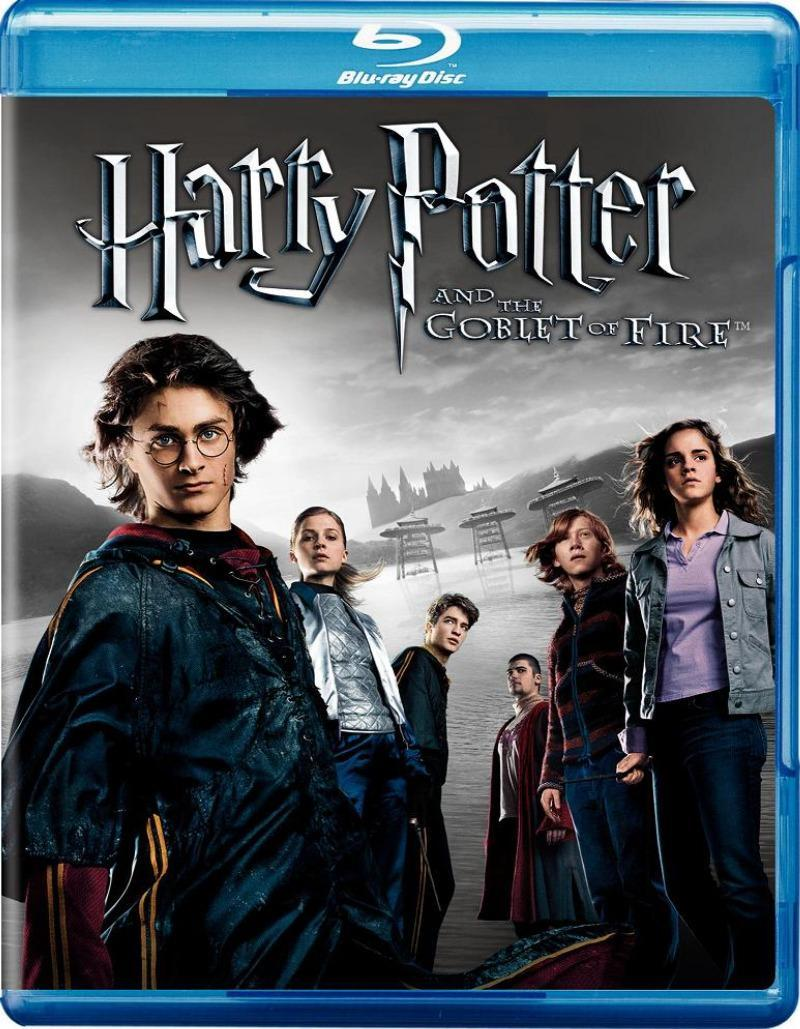 Harry Potter And The Goblet Of Fire 2005 Filmaffinity