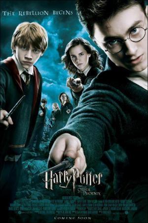 Harry Potter y el cáliz de fuego (2005) - Filmaffinity