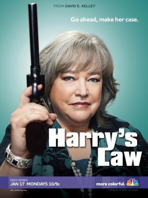 Harry's Law (Serie de TV)
