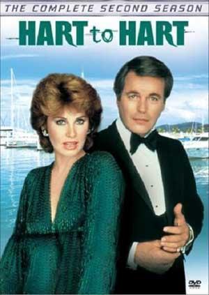 Hart y Hart (Serie de TV)