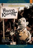 Harvie Krumpet (C) - Dvd