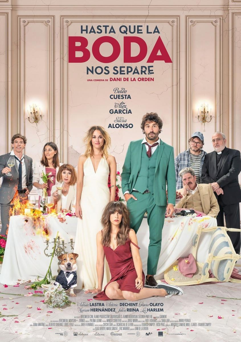 Hasta Que La Boda Nos Separe 2020 Filmaffinity