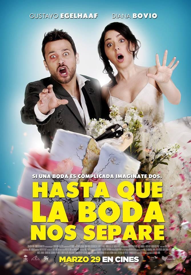 Hasta Que La Boda Nos Separe 2018 Filmaffinity