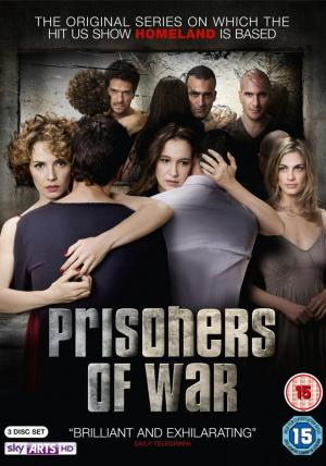 Hatufim (Prisoners of War) (Serie de TV)