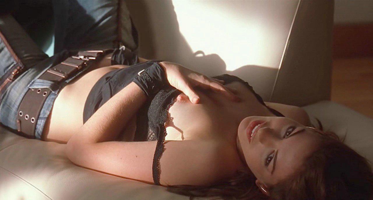 Bijou phillips scène de sexe au ravage