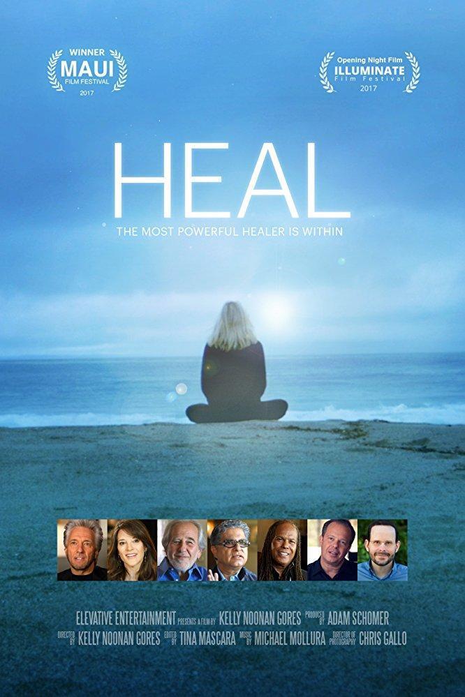Heal 2017 Filmaffinity