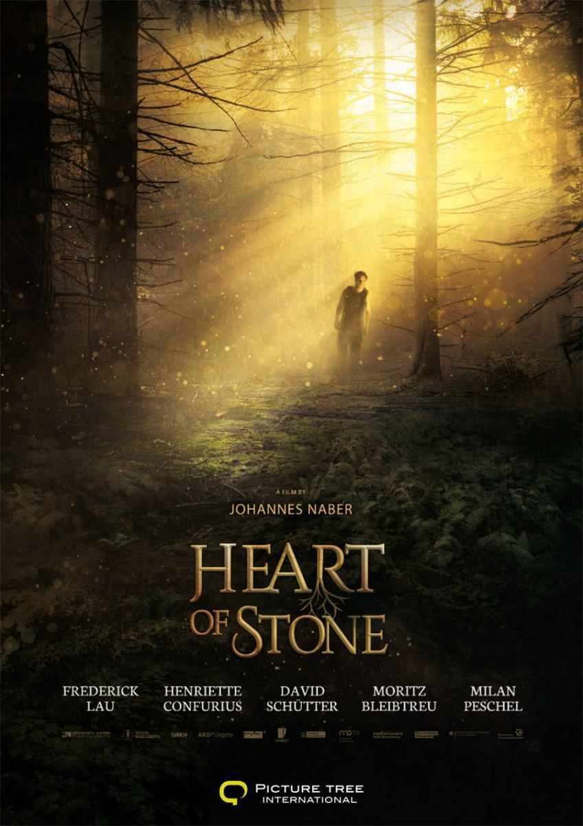 Heart of Stone (2016) - Filmaffinity