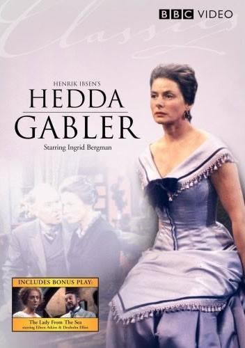 Hedda Gabler Film