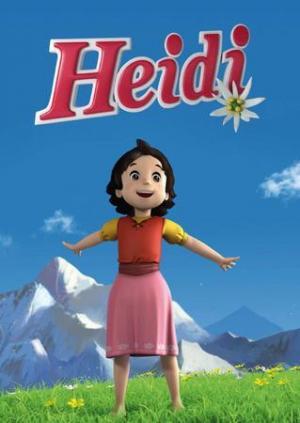Heidi (Serie de TV)