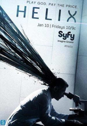 Helix (TV Series)