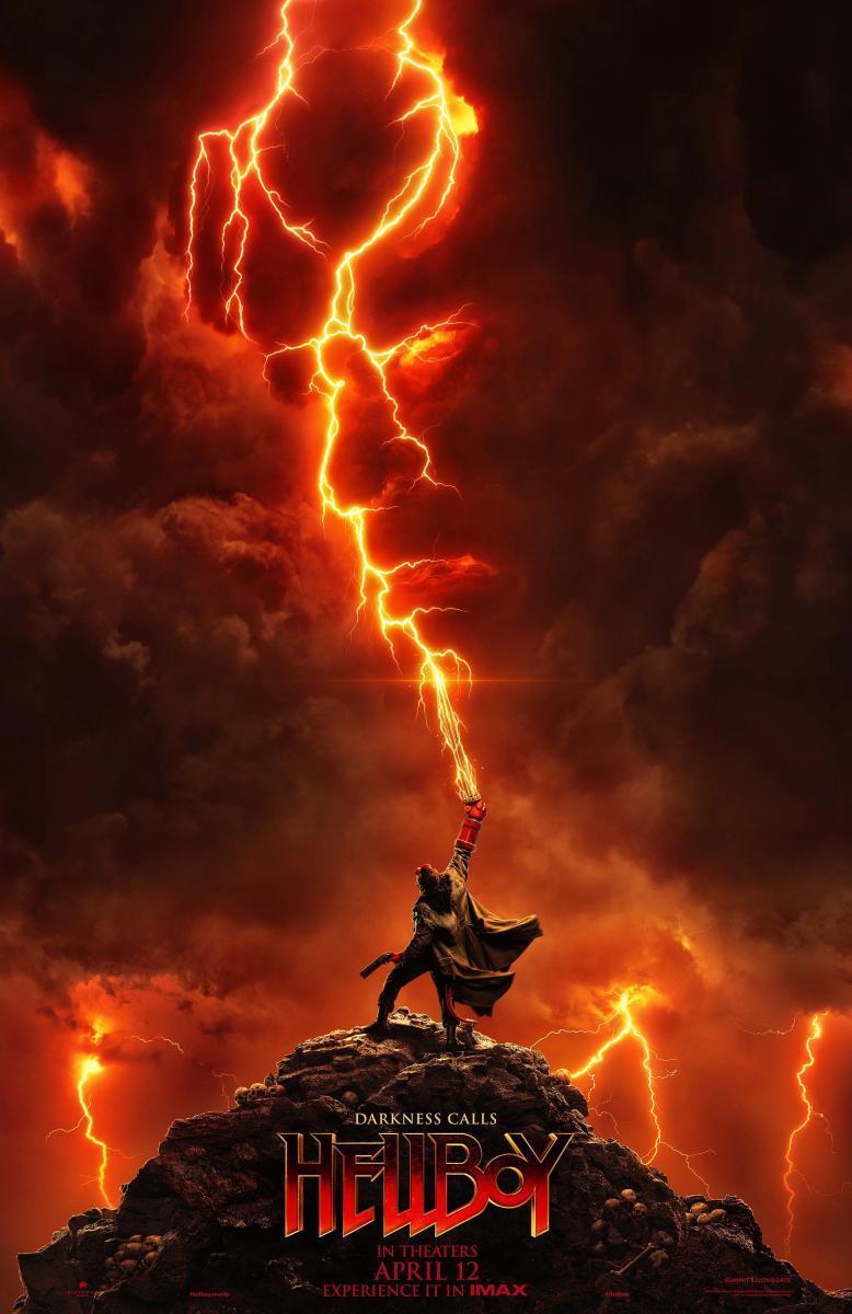 Últimas películas que has visto - (Las votaciones de la liga en el primer post) - Página 5 Hellboy-945828458-large