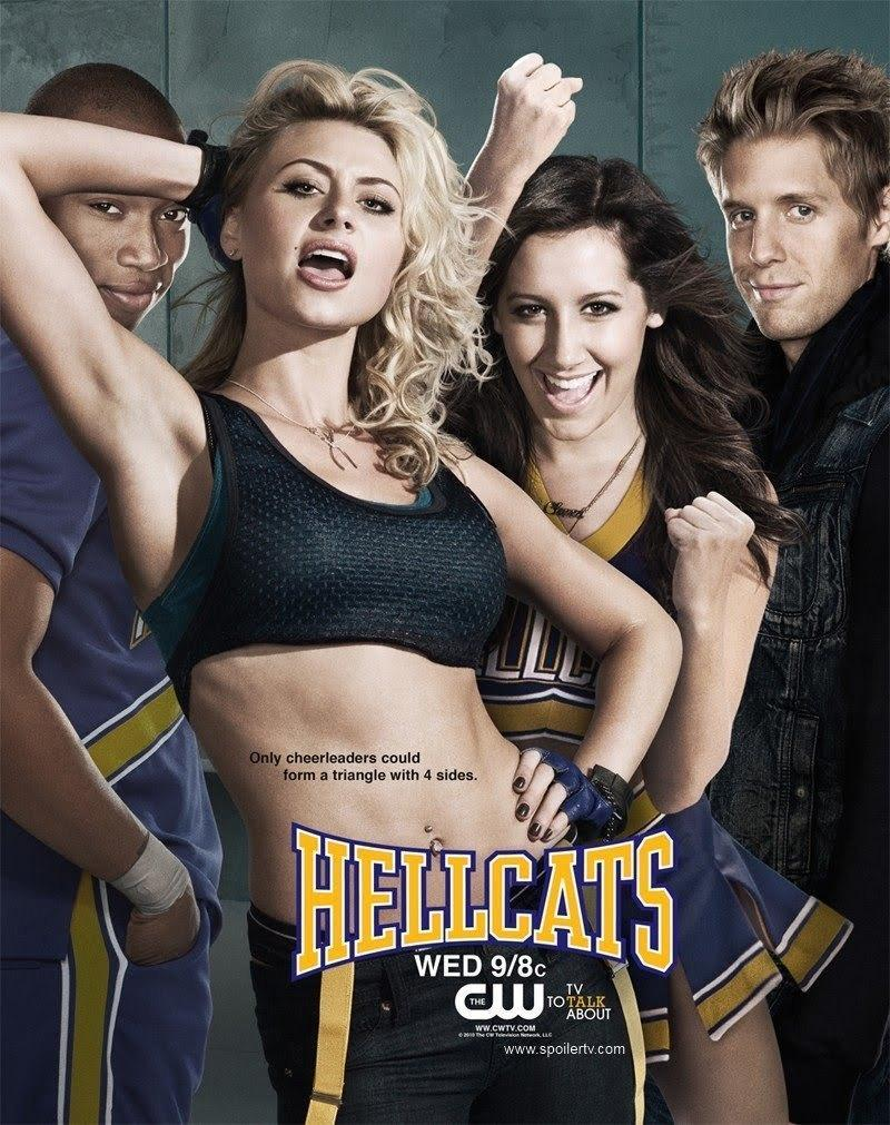 "Aly Michalka Peliculas image gallery for ""hellcats (tv series) (2010)"" - filmaffinity"