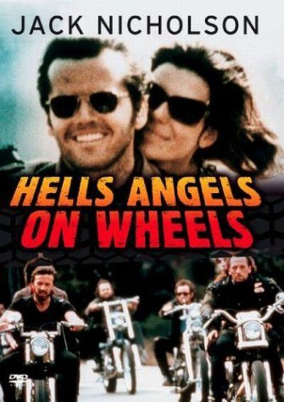 Image gallery for Hells Angels on Wheels - FilmAffinity