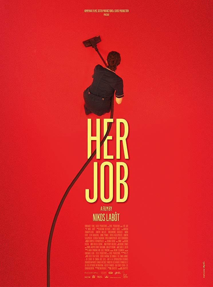 Her Job (2018) - Filmaffinity