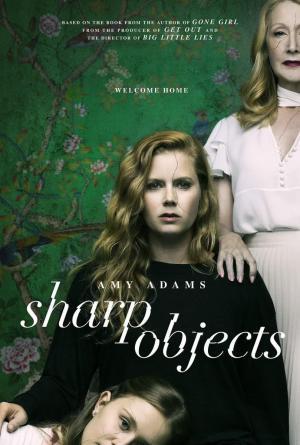 Heridas abiertas (Sharp Objects) (Miniserie de TV)