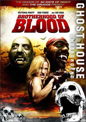 Hermandad de sangre (Brotherhood of Blood)
