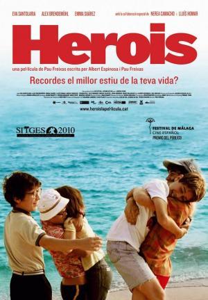 Herois (Héroes)