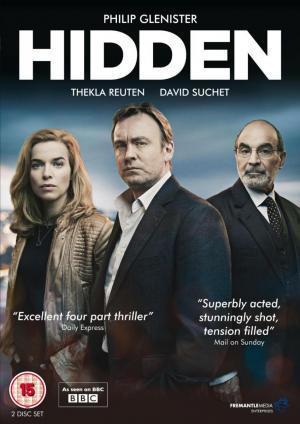 Hidden (Miniserie de TV)