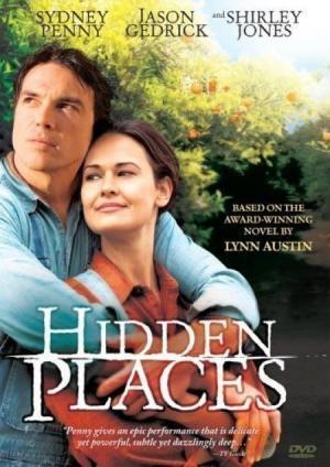 Hidden Places (TV)