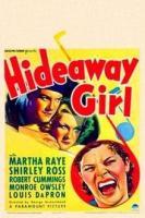 Hideaway Girl  - Poster / Imagen Principal