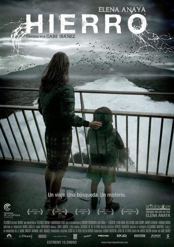 Hierro 2009 Filmaffinity