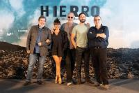Hierro (TV Series) - Events / Red Carpet