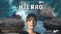 Hierro (TV Series) - Posters