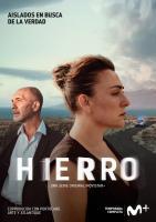 Hierro (TV Series) - Poster / Main Image