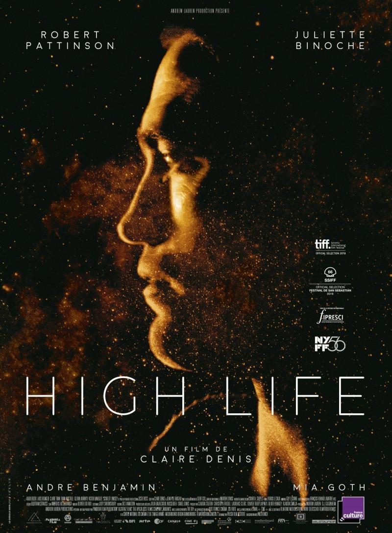Últimas películas que has visto (las votaciones de la liga en el primer post) - Página 9 High_Life-377871831-large