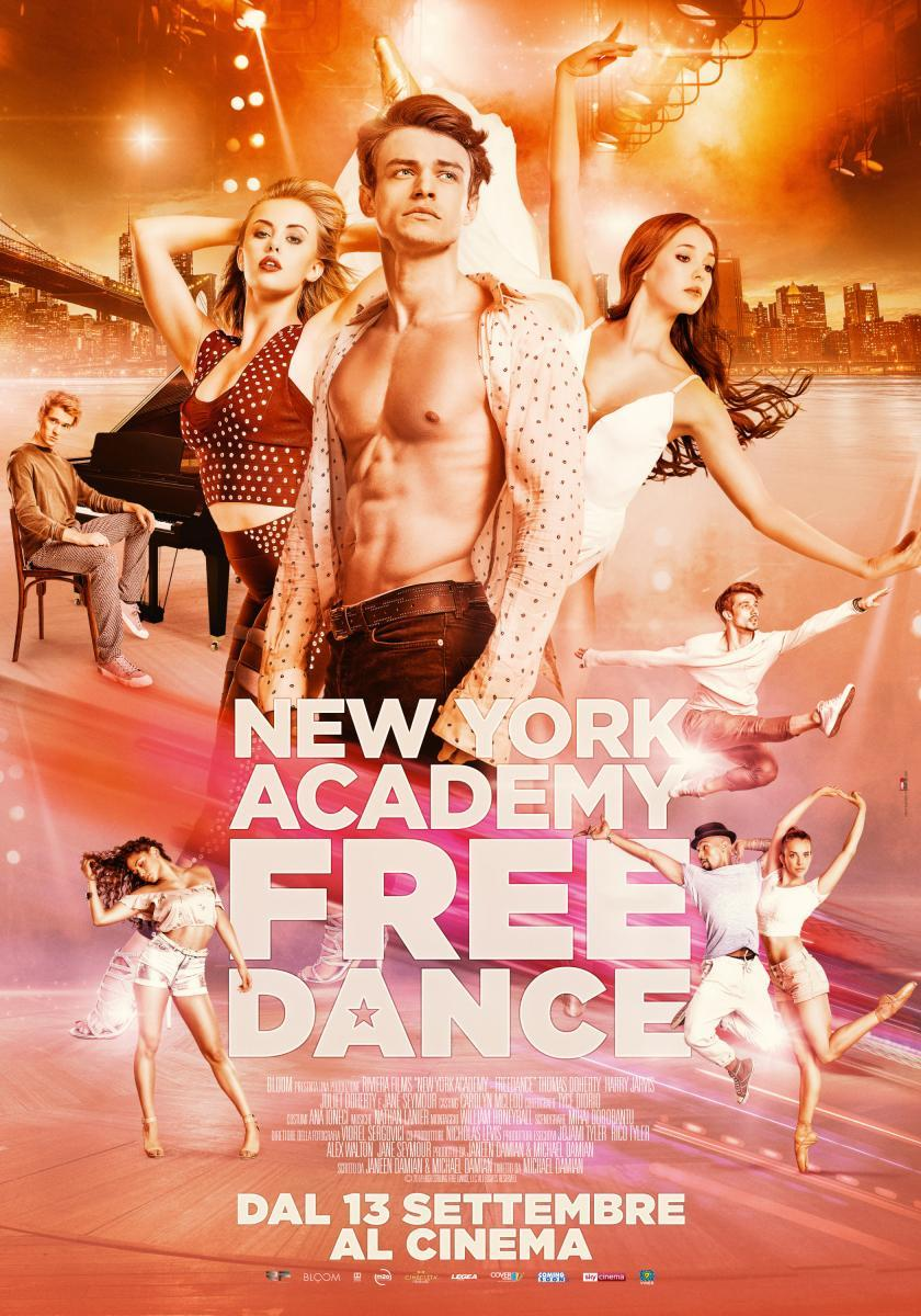dance free high full movie strung