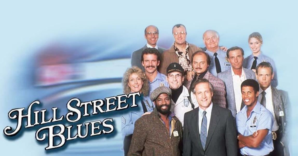 Hill Street Blues (TV Series) (1981) - Filmaffinity