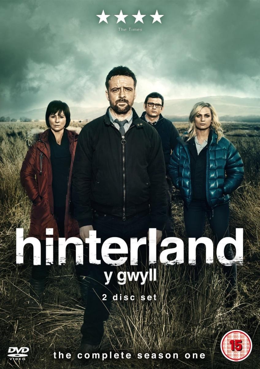 Image Gallery For Hinterland (TV Series)