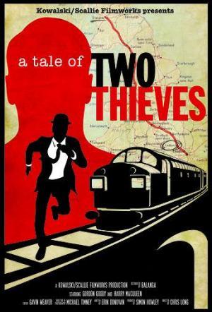 Historia de dos ladrones