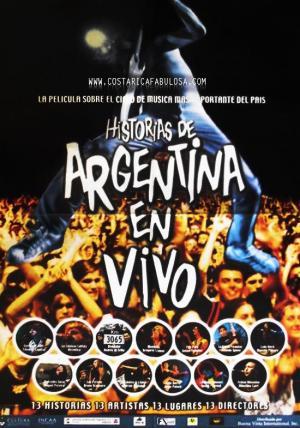 Historias de Argentina en Vivo