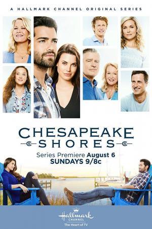 Historias de Chesapeake (Serie de TV)