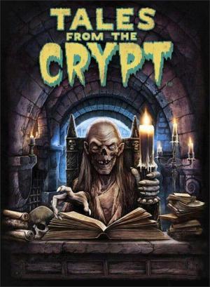 Historias de la cripta (Serie de TV)