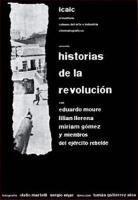 Historias de la revolución  - Poster / Imagen Principal