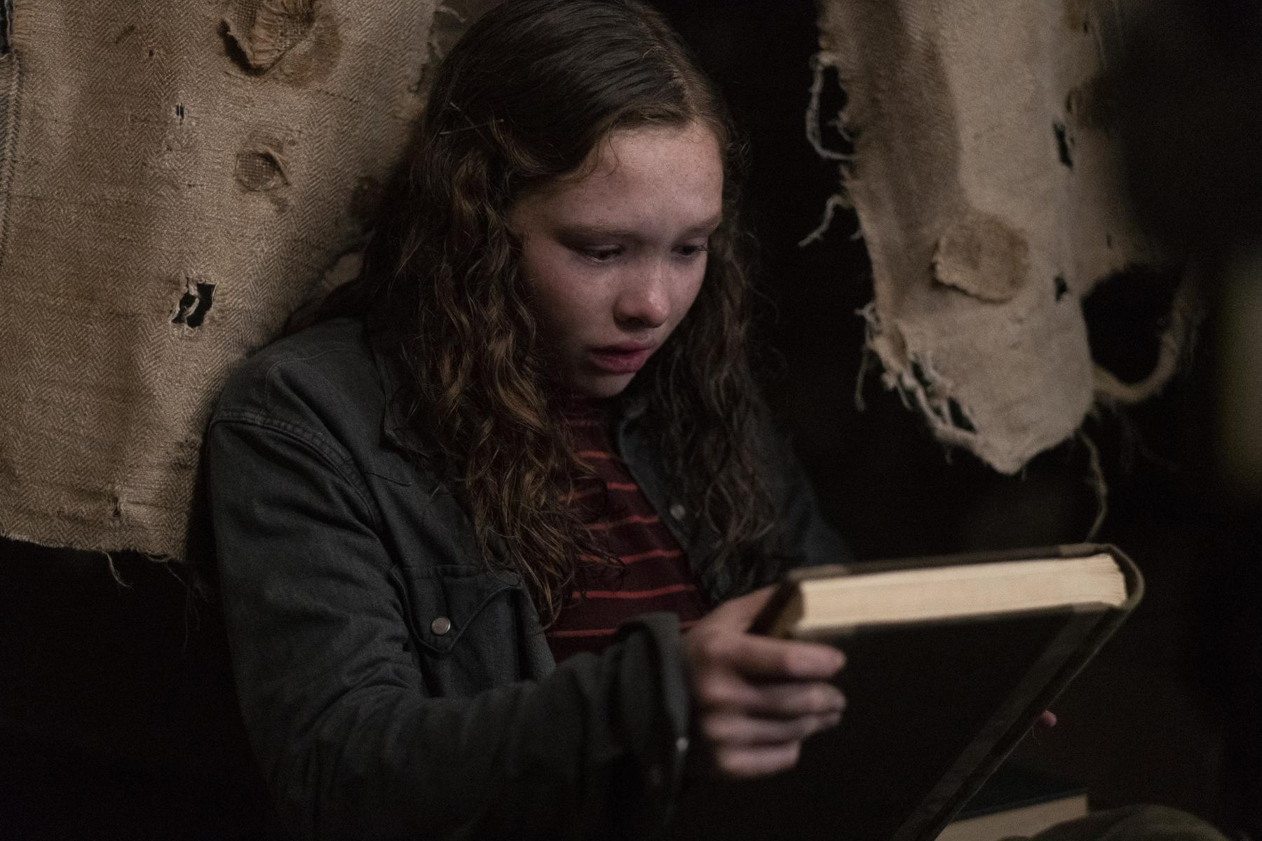 Historias De Miedo Para Contar En La Oscuridad 2019 Filmaffinity
