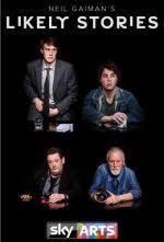 Historias probables de Neil Gaiman (Miniserie de TV)