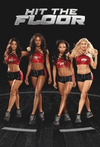 Image gallery for Hit the Floor (TV