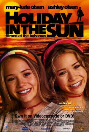 Holiday In The Sun 2001 Filmaffinity