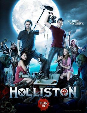 Holliston (Serie de TV)