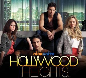 Hollywood Heights (Serie de TV)