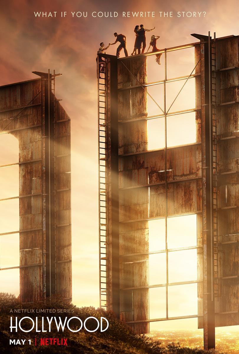 Hollywood (Miniserie de TV) (2020) - Filmaffinity