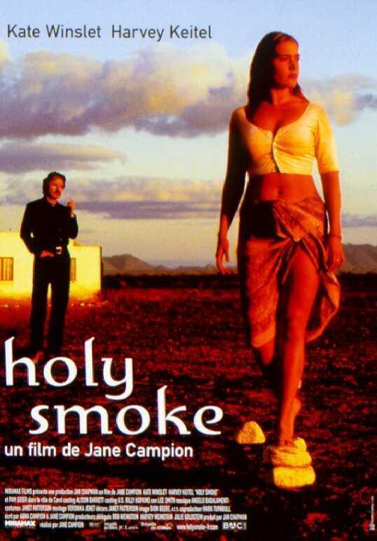Últimas películas que has visto (las votaciones de la liga en el primer post) - Página 15 Holy_Smoke-690465431-large