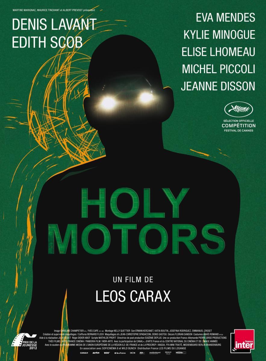 Últimas películas que has visto (las votaciones de la liga en el primer post) - Página 14 Holy_motors-364195075-large