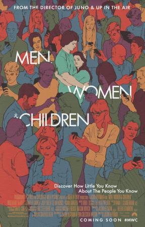Hombres, mujeres y niños