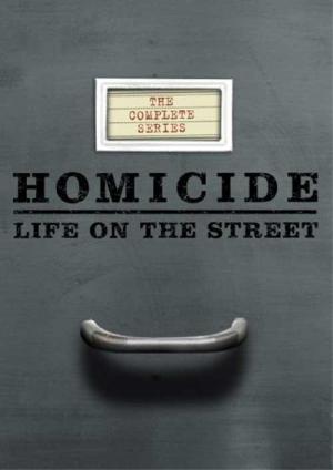 Homicide: Life on the Street (Serie de TV)